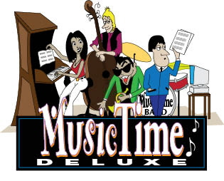 Music Time Deluxe